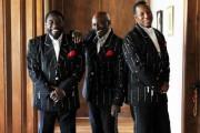 Les O'Jays ont connu eux aussi leur part... (PhotoDenise Truscello, fournie par le festival de jazz) - image 2.0