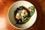 On nous a envoyé un plat qu'on n'avait... (PHOTO BERNARD BRAULT, LA PRESSE) - image 2.0