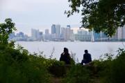 Les îles de Toronto.... (Photo Guillaume Roy, collaboration spéciale) - image 3.0