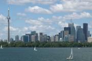Voile à Toronto... (Photo fournie par Tourisme Toronto) - image 6.0