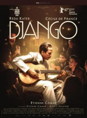 Django... (Imagefournie parMK2 | Mile End) - image 2.0