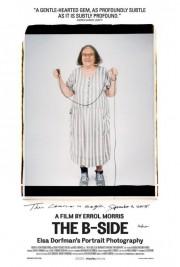 The B-Side:Elsa Dorfman's Portrait Photography... (Image fournie par Moxie Pictures) - image 2.0