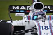 Lance Stroll affirme mieux connaître la Williams FW40... - image 5.0