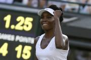 Bonne journée pour Venus Williams qui, en plus... (AP, Kirsty Wigglesworth) - image 4.0