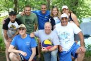 Des membres de l'Attaboy's club.... (Julie Catudal) - image 1.0