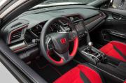 La TypeR vise à ajouter un peu de... (Photos fournies par Honda) - image 1.0