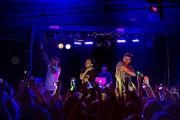 Un précédent «after party» des Backstreet Boys... (Facebook) - image 2.0