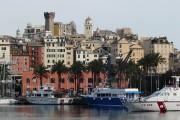 Le port... (Photo Béatrice Leproux, collaboration spéciale) - image 3.0