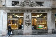 La confiserie Pietro Romanengo... (Photo Béatrice Leproux, collaboration spéciale) - image 5.0