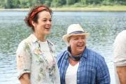 Hélène Bourgeois Leclerc et Sonia Vachon dans De... (Photo fournie par Les Films Séville) - image 3.0