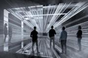 Aperçu de l'expérienceKontinuum... (Image fournie par Moment Factory) - image 2.0