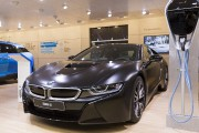 BMW i8. Photo: AP... - image 7.0