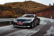 Lexus LC500.... (La Presse) - image 11.0