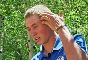 Le jeune homme de 19 ans a décrit... (Photo AP) - image 1.0