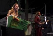 Les frères Ewan (voix, guitare) et Shamus Currie... (Le Soleil, Alice Chiche) - image 2.0