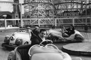 Le parc Belmont dans les années 40 ou... (PHOTO ARCHIVES LA PRESSE) - image 4.0