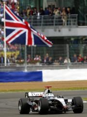 L'Écossais David Coultard au volant de sa McLaren-Mercedes... - image 2.0