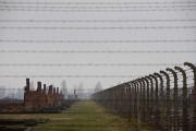 Plus grand camp de concentration et d'extermination du... (PHOTO WOJTEK RADWANSKI, archives agence france-presse) - image 3.0
