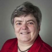 Moira Marsh, auteure et chercheuse rattachée à l'Université... (Photo fournie parl'Université de l'Indiana) - image 1.1