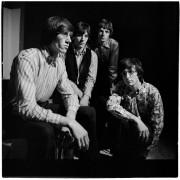 Syd Barrett (deuxième à partir de la gauche,... (Photo fournie par le Victoria and Albert Museum) - image 3.0