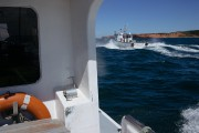 La pêche fait partie du quotidien des Madelinots.... (Photo Nigel Quinn, collaboration spéciale) - image 4.0