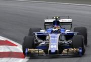 L'écurie Sauber n'a que cinq points cette saison,... - image 1.0