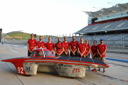 Deux équipes d'étudiants en génie de Montréal se sont classées dans le top-5... - image 13.0