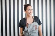 Kimberly Lallouz a travaillé pendant six ans dans... (Photo Ninon Pednault, La Presse) - image 1.0