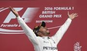 Lewis Hamilton le seul pilote qui n'a pas... (Photo : AP) - image 6.0