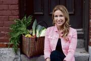 Isabelle Huot, docteure en nutrition et porte-parole de... (fournie par l'Association des producteurs maraîchers du Québec) - image 3.0