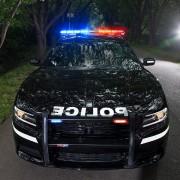Tous les véhicules de patrouille de la Sûreté du... (Photo tirée de Facebookl) - image 2.0
