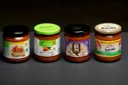 Les salsas biologiques sont un bon choix.... (PHOTO DAVID BOILY, LA PRESSE) - image 3.0