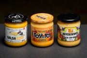 Les salsas au fromage sont grasses et elles... (PHOTO DAVID BOILY, LA PRESSE) - image 4.0