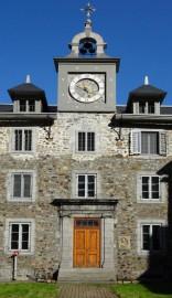 Le vieux Séminaire de Saint-Sulpice attenant à la... (Photo fournie par le Séminaire de Saint-Sulpice à Montréal) - image 3.0