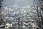 Les vents devraient empirer la situation en Colombie-Britannique.... (La Presse canadienne, Jonathan Hayward) - image 1.0