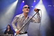 Le chanteur Ivan Doroschuk demeure le seul membre... (Le Soleil, Pascal Ratthé) - image 4.0