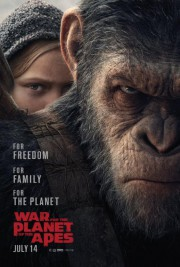 War for the Planet of the Apes... (Image fournie par Fox) - image 2.0