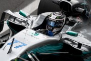 Valtteri Bottas a inscrit un chrono de 1:29.106... - image 1.0