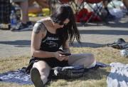 Si les fans de Metallica ont des airs... (Le Soleil, Patrice Laroche) - image 2.0