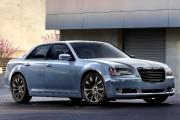 Un Chrysler 300 2014. Photo: Fiat-Chrysler... - image 4.0