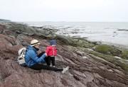 L'aventure restera dans les annales familiales.... (Le Soleil, Yan Doublet) - image 3.0