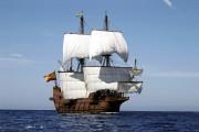 Le El Galeon... (Sail Training International) - image 4.0