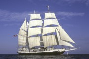 Le Lord Nelson... (Sail Training International) - image 5.0