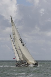 Le Rona II... (Max Mudie and ASTO Association of Sail Training Organisations) - image 12.0
