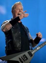 James Hetfield... (Le Soleil, Erick Labbé) - image 2.0