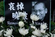 Liu Xia est mort à la suite d'un... (PHOTO VINCENT YU, ASSOCIATED PRESS) - image 1.1
