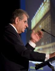 Solly S. Lawi... (Photo Rémi Lemée, archives La Presse) - image 1.0