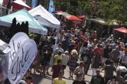 Le Festival des vins de Saguenay prend fin... (Photo Le Quotidien, Michel Tremblay) - image 1.0