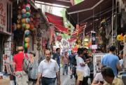 Le «marché égyptien»... (Photo Samuel Larochelle, collaboration spéciale) - image 2.0