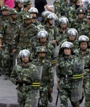 La police avait été déployée en juillet 2009.... - image 3.0